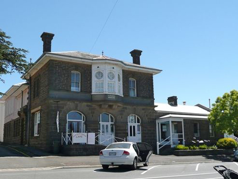 Old Ararat Post Office